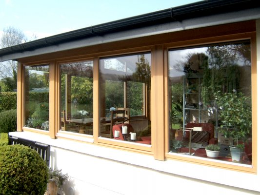 Pilt 4 - Aru Grupp aknad ja uksed