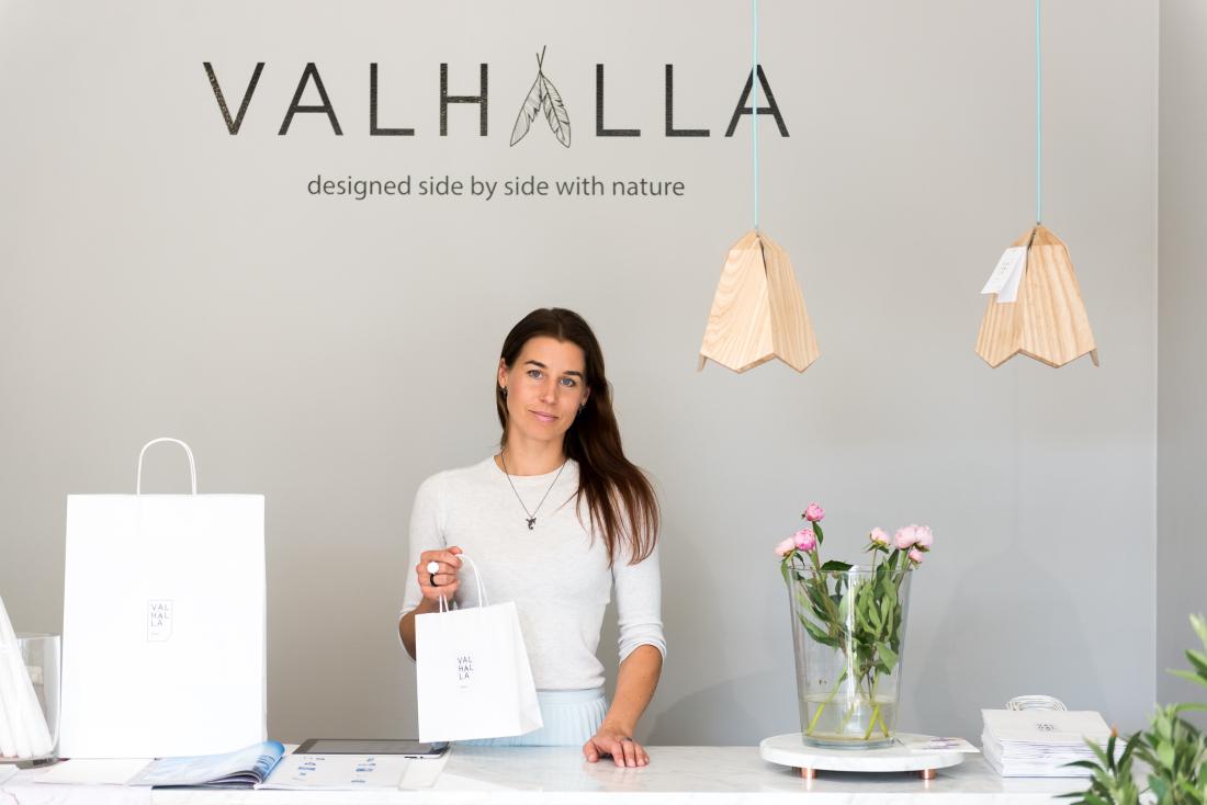 VALHALLA avas täiesti omanäolise poe