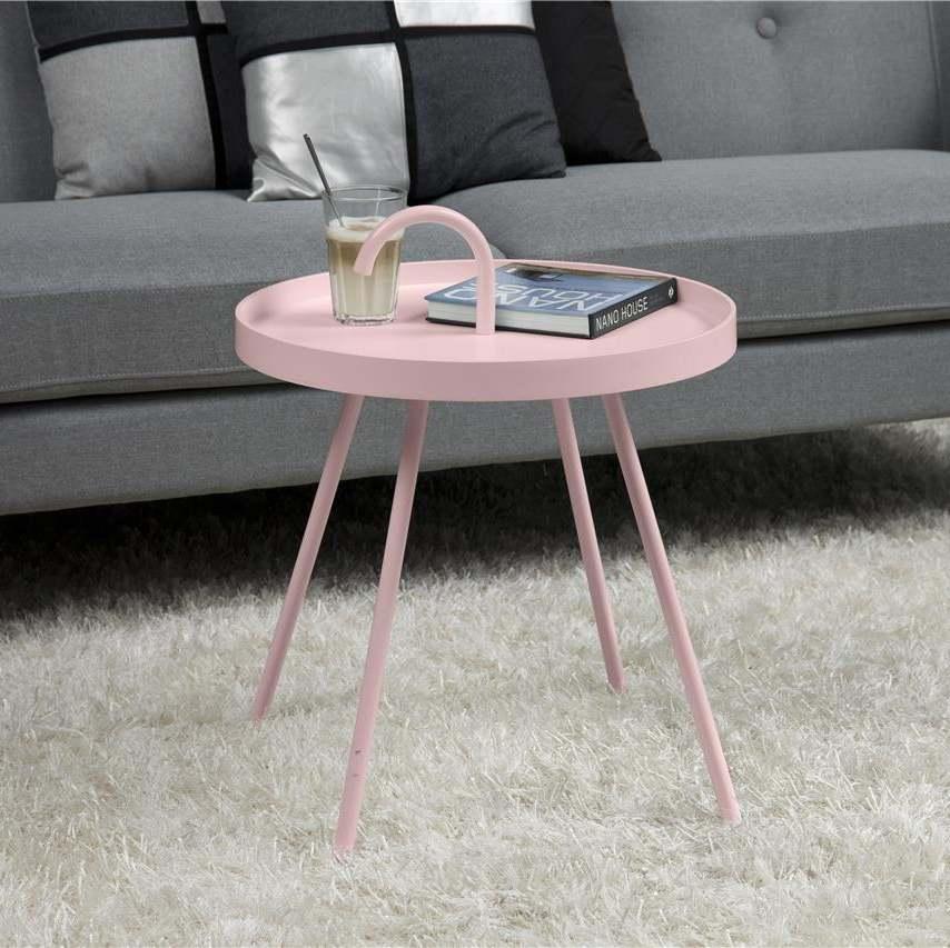Kodu särama moetoonides mööbliga
