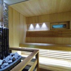 Kas sauna ehitamine linnakorterisse on võimalik?