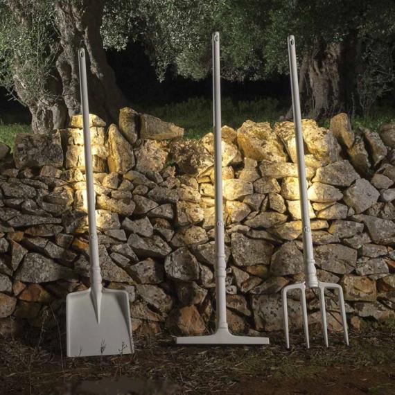 Stiilselt šokeeriv -välisvalgustid Karman TOBIA (www.hektor.ee)