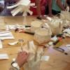 Kutsu Vivendi paberi- ja puidustuudiolt üritustele töötuba korraldama
