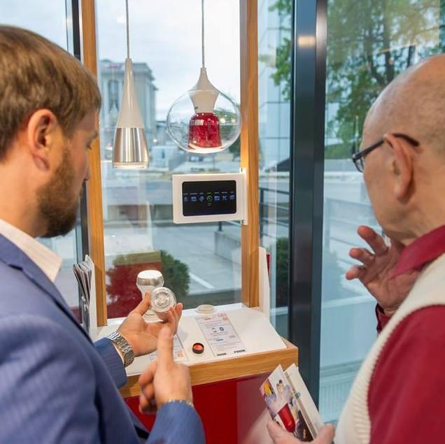 Avati Eesti esimene nutikodu keskus Zimply
