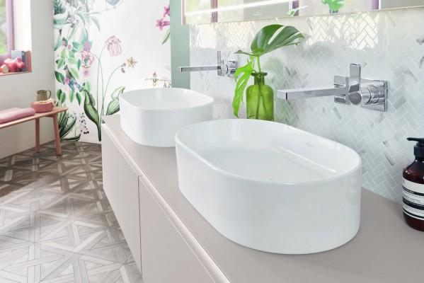 Pilt 9 - Villeroy & Boch vannitoasisustus