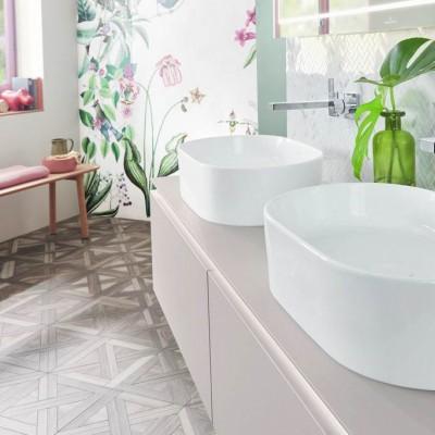 5 lihtsat võimalust vannitoa värskendamiseks