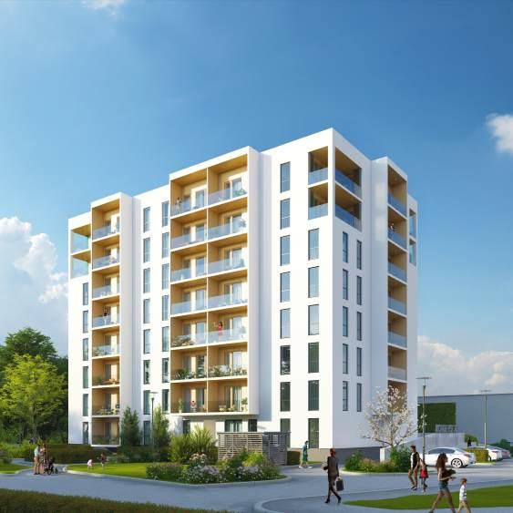 Targa Kodu süsteemiga korteri saab nüüd kätte ka keskklassi ostja