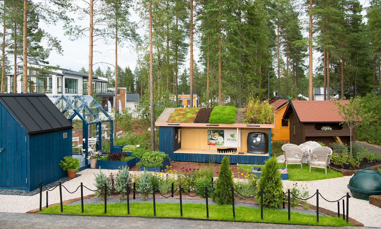 Elamumess Soomes MIKKELIS avatud kuni 13.08.2017