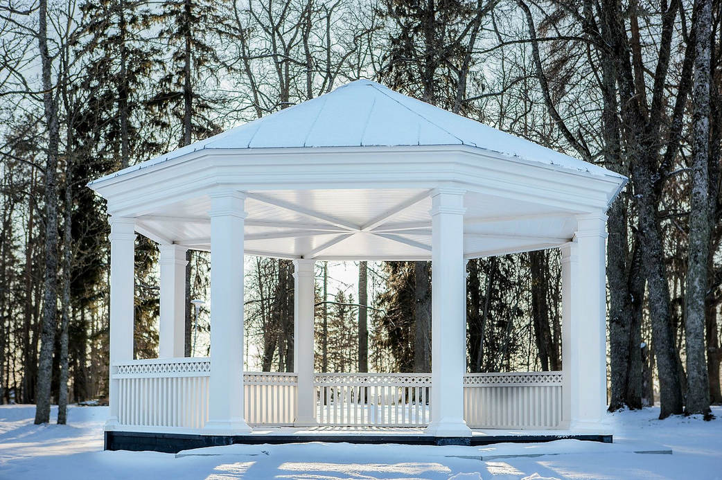 Talveaed - Vipson Projekt