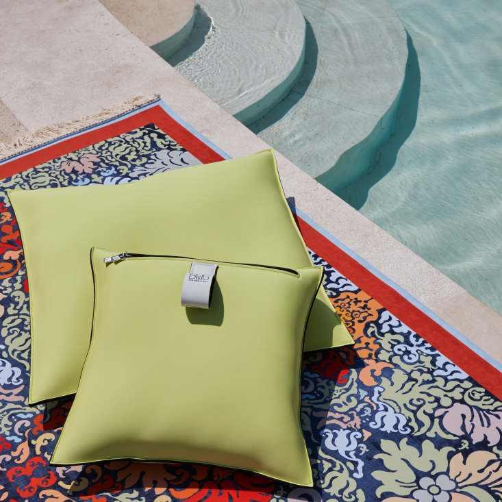 Pilgupüüdjad terrassile - Save My Bag vaibad ja padjad