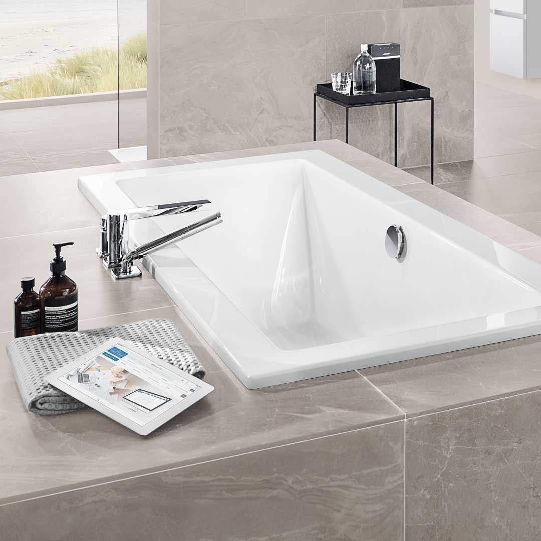 Villeroy & Boch muutis vanni teraapiliseks kõlakojaks