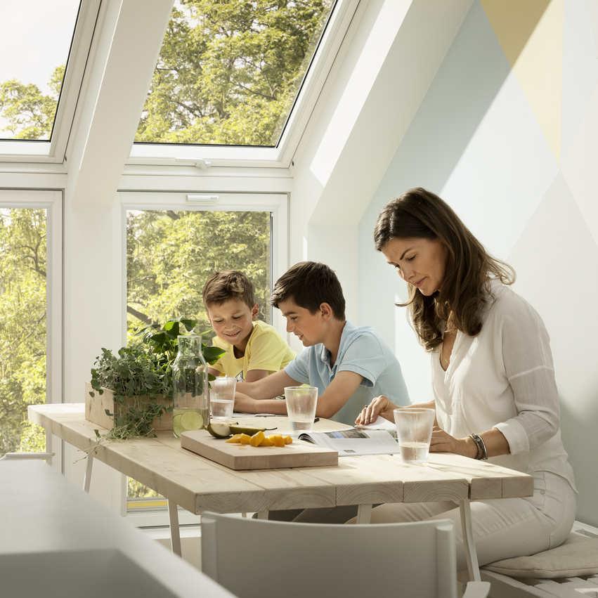 Mida peaks teadma enne katuseakna ostmist?