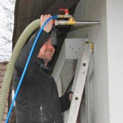 Pilt 5 - Maja soojustamise võimalused