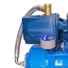 Lihtsusta lokaalse veevarustuse toimimist elektroonilise rõhureleega