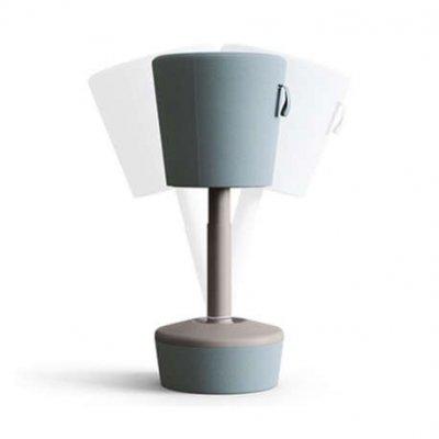 Mickey (design: ITO Design) Mickey tutvustab originaalset disaini, mis loob pingevabama töökeskkonna. Selle mudeli eriliseim tunnus on  muutuv kaldenurk, mis lubab istmel järgida kasutaja istumisasend