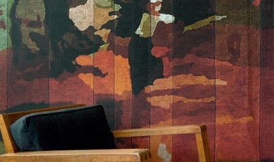 Pilt 19 - Elitis Wallpaper Gordoba. 2021 New Collection Wallpaper