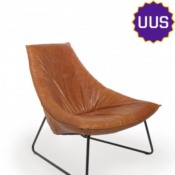 Laitmatu kvaliteediga disainertöö - nahkmööbel JESS
