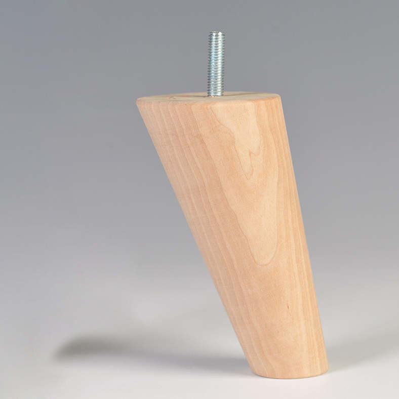 Spetsiaalselt Sinu mööblile - puidust mööblijalad