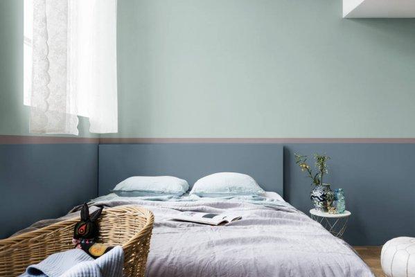 Pilt 8 - Värvitrendid 2018 aastal - The Inviting Home