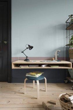 Pilt 4 - Värvitrendid 2018 aastal - The Inviting Home