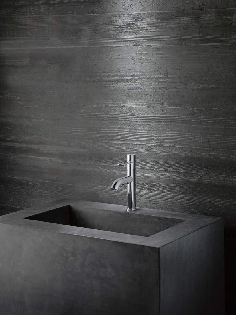 Pilt15-AXOR Uno vannitoasegistid ja -dušid: täiuslikkuseni viimistletud puhas disain