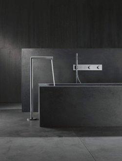 Pilt 14 - AXOR Uno vannitoasegistid ja -dušid: täiuslikkuseni viimistletud puhas disain