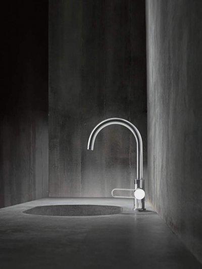 Pilt 15 - AXOR Uno vannitoasegistid ja -dušid: täiuslikkuseni viimistletud puhas disain