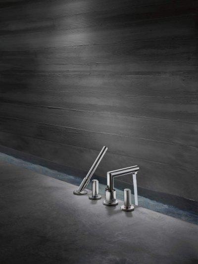 Pilt 12 - AXOR Uno vannitoasegistid ja -dušid: täiuslikkuseni viimistletud puhas disain
