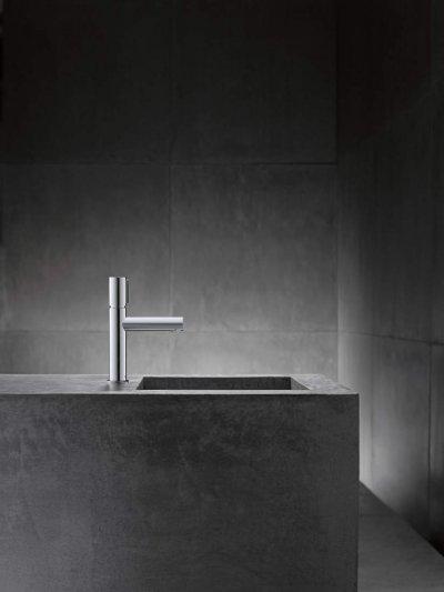 Pilt 18 - AXOR Uno vannitoasegistid ja -dušid: täiuslikkuseni viimistletud puhas disain