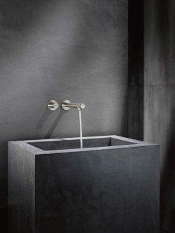 Pilt 20 - AXOR Uno vannitoasegistid ja -dušid: täiuslikkuseni viimistletud puhas disain
