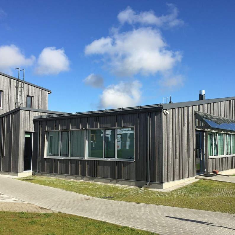 Aasta puitehitis 2017 on RAITWOODi olmebüroohoone