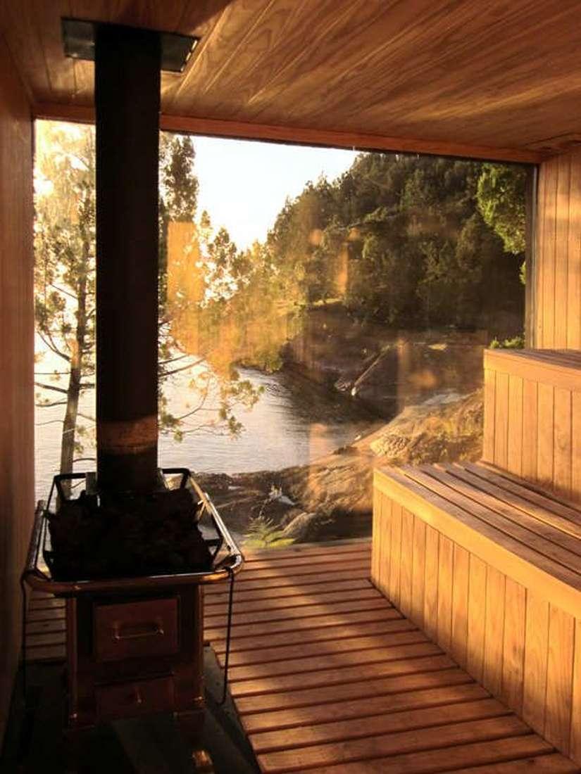 Sauna ehitamine eeldab läbimõeldud ehituspõhimõtete järgimist