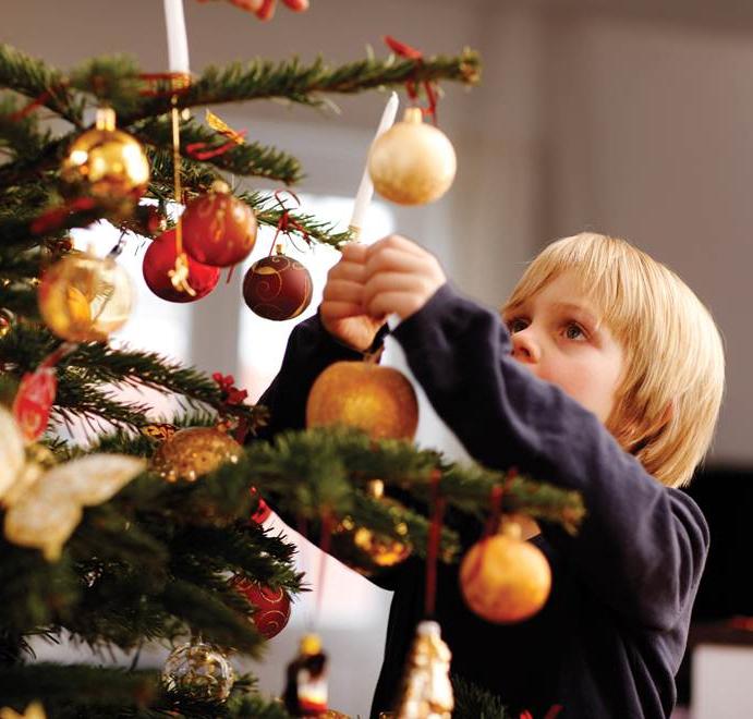 Ole nutikas ja meisterda sel aastal jõulukingid ise!