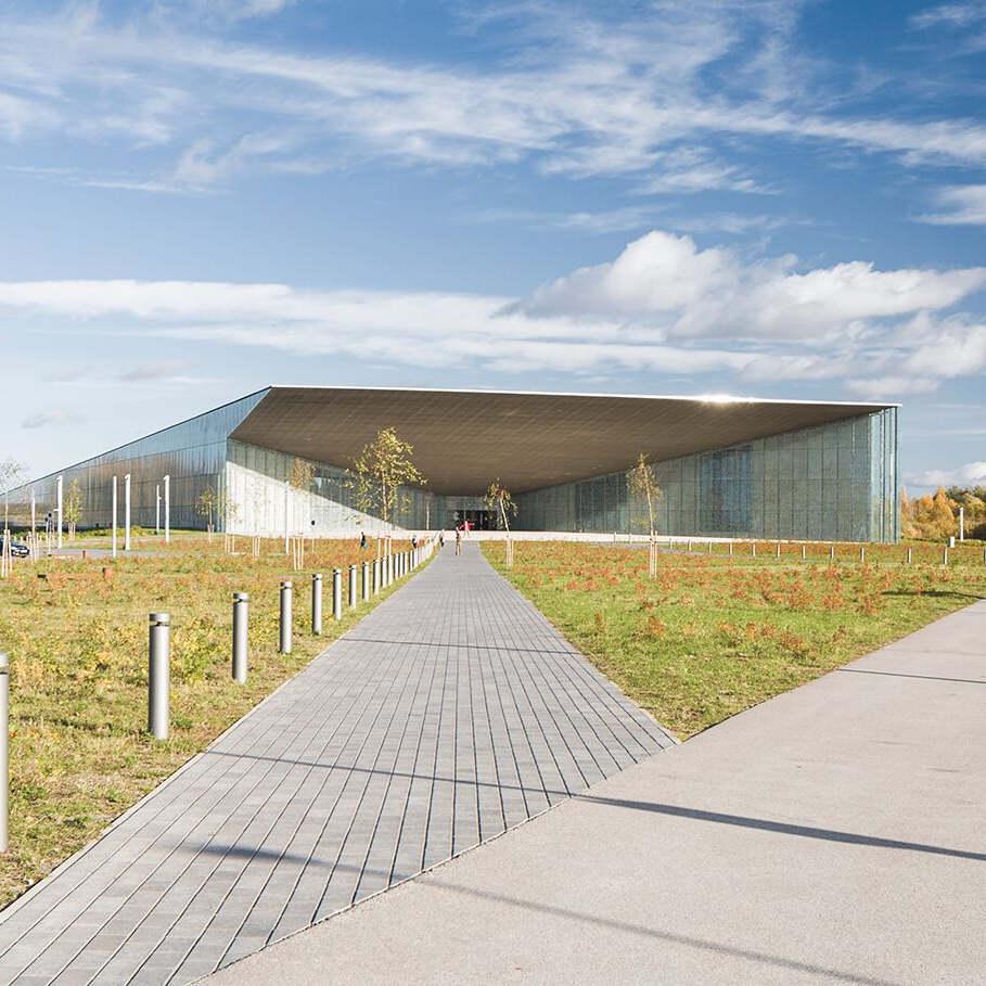 Eesti Arhitektuuripreemiad 2017 võitjad on selgunud!