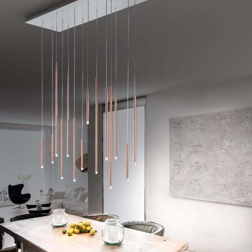 25 ideed ruumi valgustamiseks