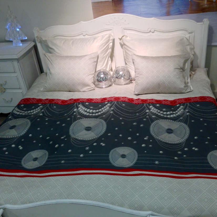 Dreamlandis voodipesukomplekt SETU -30%
