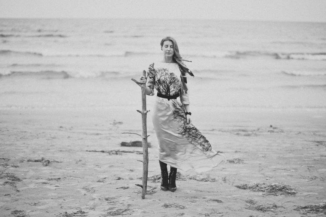Valhalla Living EV100 erikollektsioon COASTLAND - laul looduse ilust rannarahva keeles
