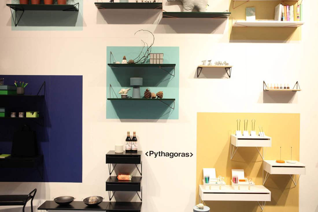 Oot-Oot Stuudio jagab muljeid Stockholmi mööbli- ja valgustimessilt