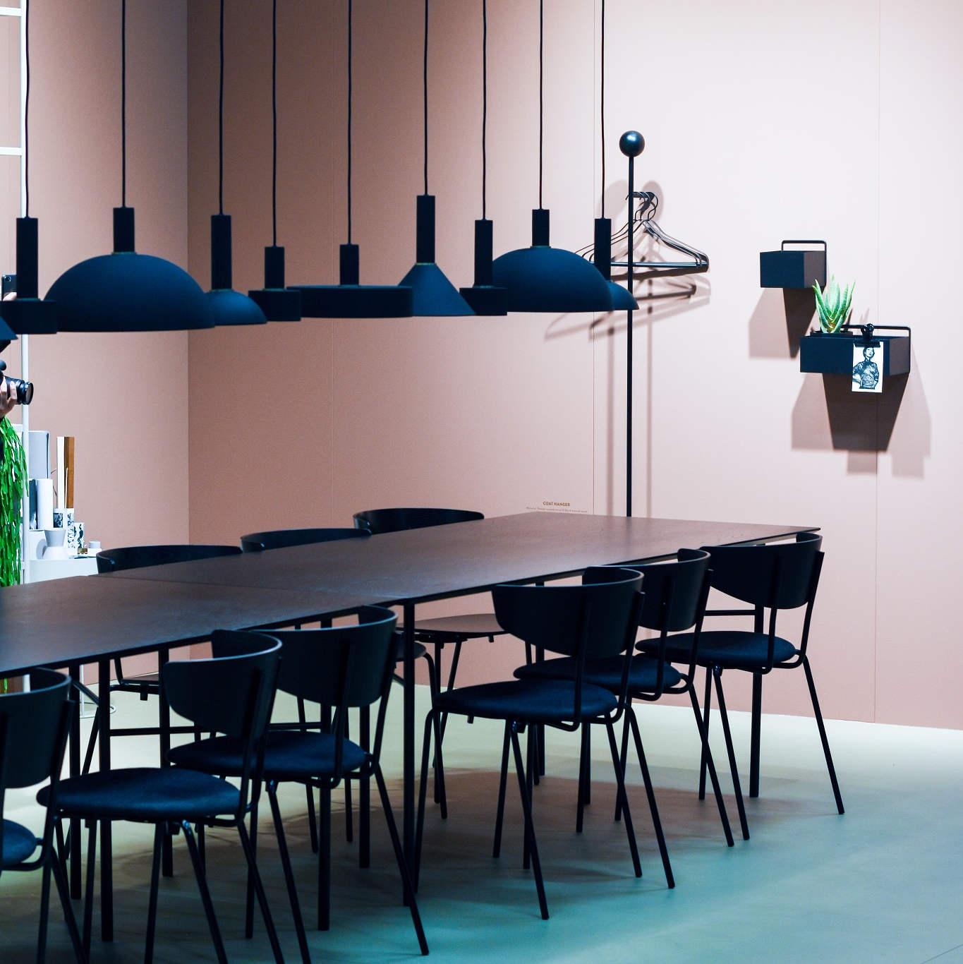 Oot-Oot Stuudio jagab muljeid 2018 aasta Stockholmi mööbli- ja valgustimessilt