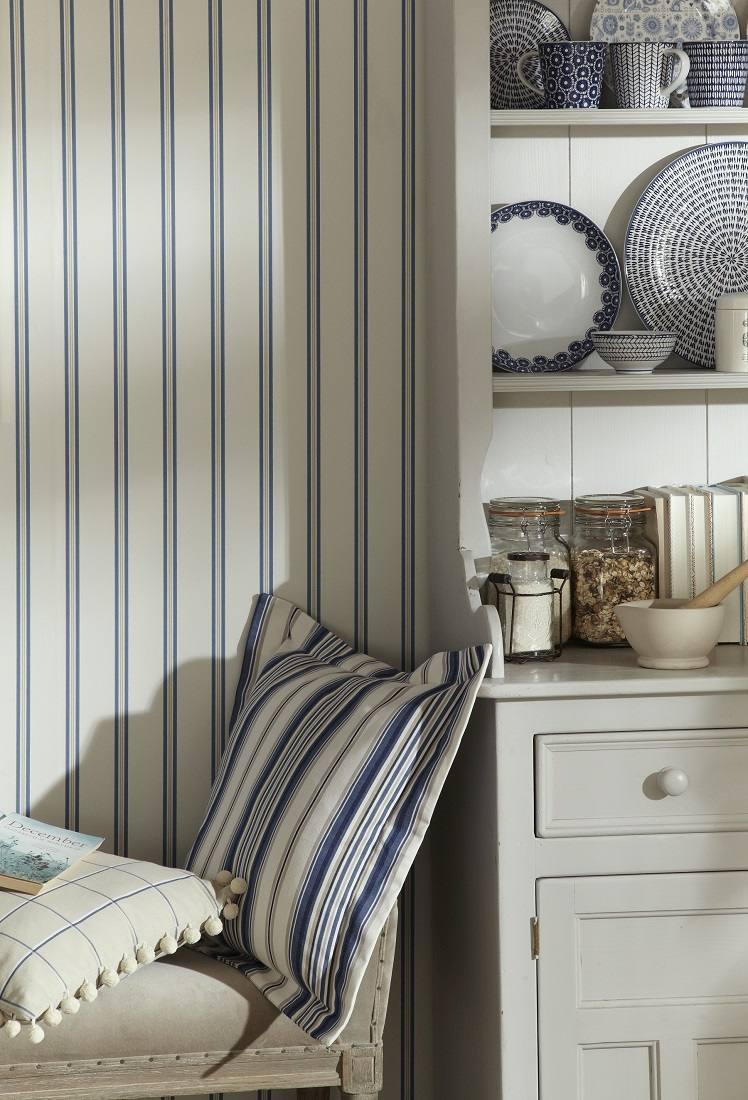 Kasuta julgemalt sinise tooni energiat oma kodus