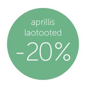 Softrendis laotooted -20% kuni 30.04