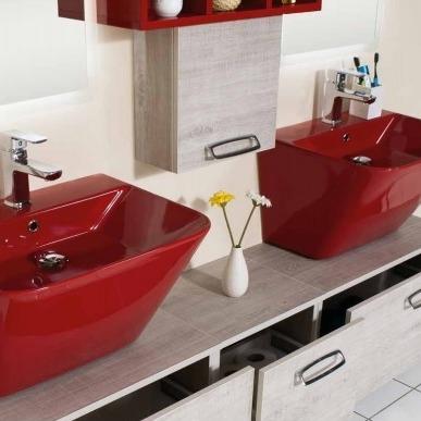 Pierre Cardin annab võimaluse oma unistuste vannituba teoks teha