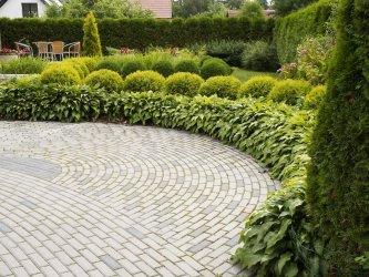 Pilt 7 - Väikese aia planeerimine.