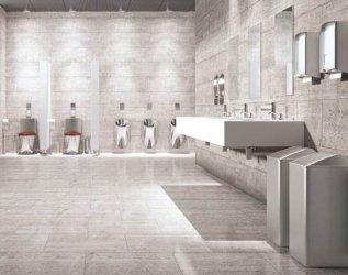 Pilt 4 - MEDICLINICS avaliku ruumi kätekuivatid, dosaatorid, vannitoatarvikud