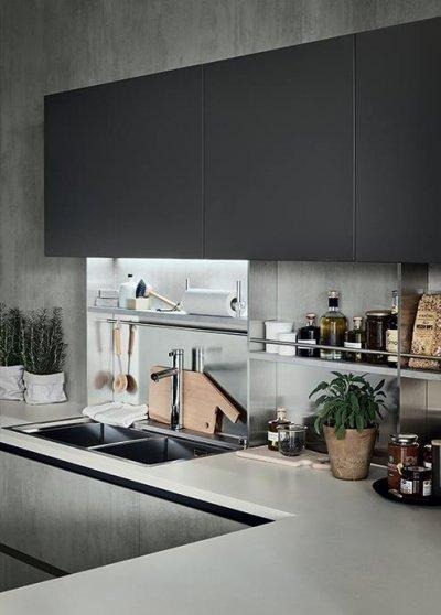 Pilt 10 - Köögimööbel Itaalia tipptootjalt