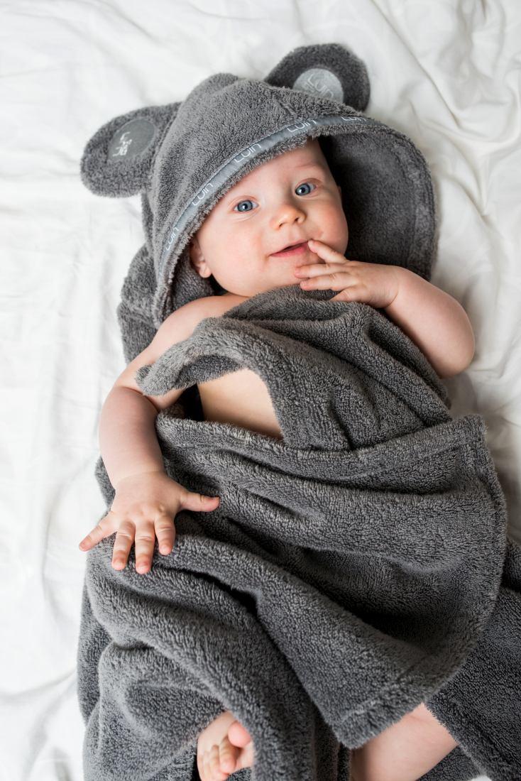 Luin living ülipehme beebi keep-rätik