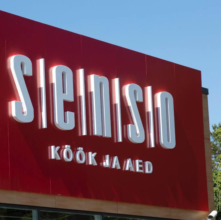 Avati uudse konseptsiooniga köögi- ja aiakeskus Senso