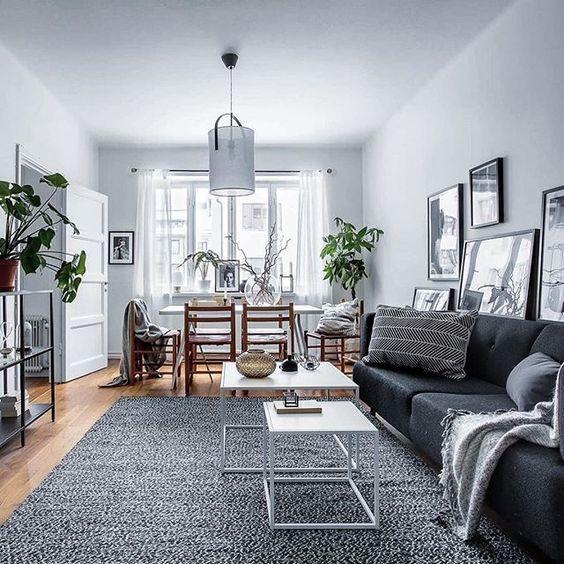 Kuidas muuta väike korter avaramaks?