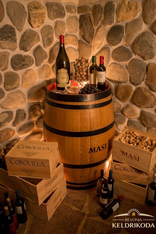Veinikelder (maakivist)