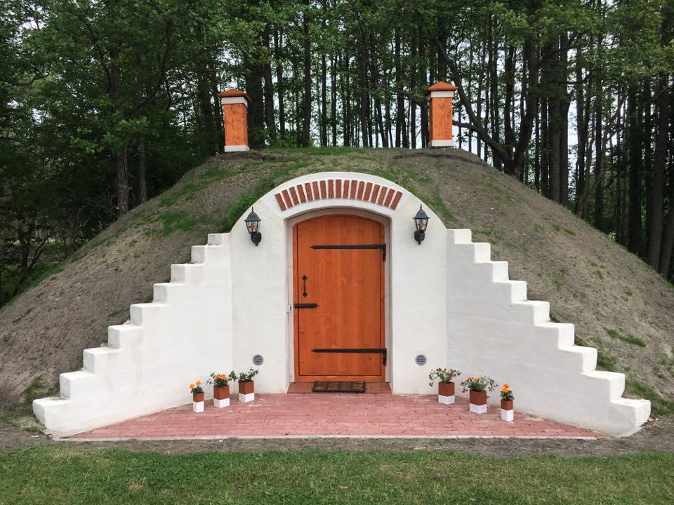 Revonia Keldrikoda on kõige pikema kogemusega võlvkeldritootja Eestis