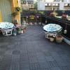 Meie kliimas ideaalsed - puitplastkomposiidist terrassiplaadid